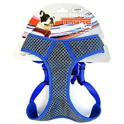 Coastal Pet Comfort Soft Sport Wrap Adjustable Dog Harness ,