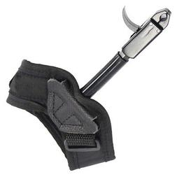 Compound Bow Release Aid Wrist Release Adjustable Comfortabl