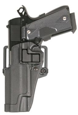 BlackHawk CQC SERPA Holster With Belt and Paddle Attachment,
