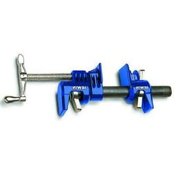 Crank H-Style, Quick Release Pipe Clamp, Irwin, 224134