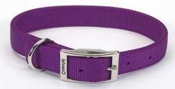"Double Ply Collars 1 "" x 22"", Purple"