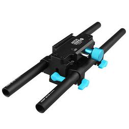 dp3000 15mm rod rail rig quick release