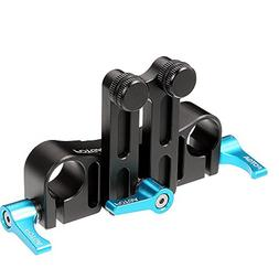 Fotga DP500 IIS 15mm Rod Rail Rig with Cheese Baseplate and