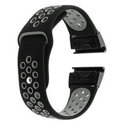 fenix 5 watch band