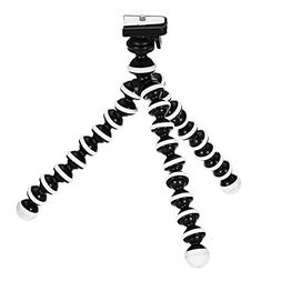Flexible Lightweight Portable Tripod for Projector DSLR Came