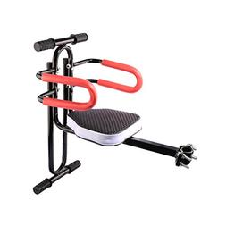 Fcoson Front Bike Seat Quick Release Universal Bicycle Carri
