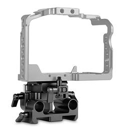 SmallRig GH5/GH5S Quick Release Baseplate Kit for Panasonic