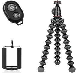 Joby New GorillaPod Hybrid For Compact Cameras Tripod with I