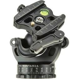 Acratech GP Ballhead with Quick Release Lever GP-L, Supports