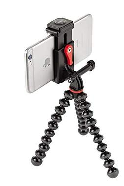 griptight smartphone action flexible tripod