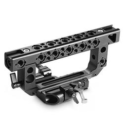 SMALLRIG Heavy-Duty Closed Handle for FS7/FS7II/FS5/Ursa Min