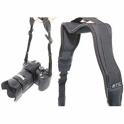 JJC High Quality Quick Release Oxford Neck Strap For Canon,N