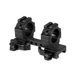 integral med qd ring mount