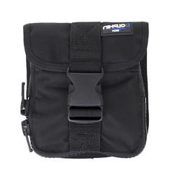 IST WP4 Heavy Duty, Dual Quick Release Tech BCD Weight Pocke