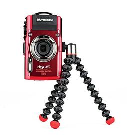 Joby GorillaPod Magnetic 325: A Magnetic Tripod for Point &