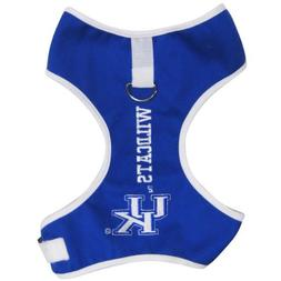 Kentucky Wildcats Dog Harness