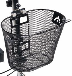 Knee Walker Basket Accessory - Replacement Part with Quick R