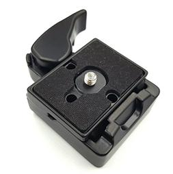 koolehaoda Camera 323 Quick Release Adapter For Manfrotto Tr