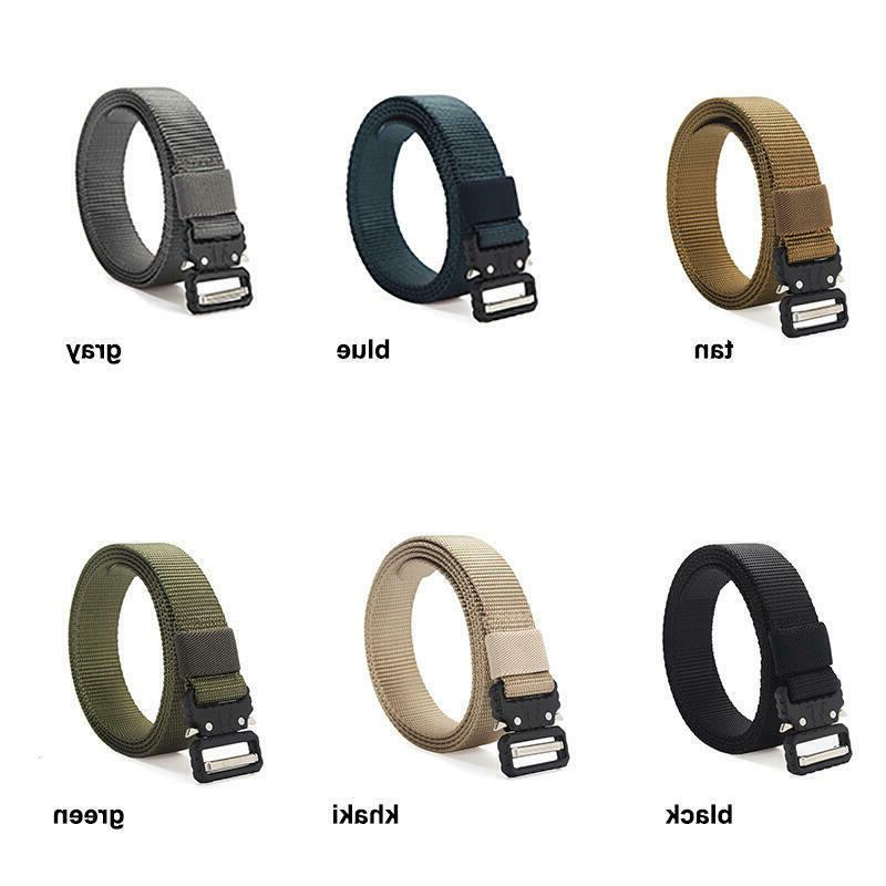 1 Inch Wide Skinny Tactical Blet Quick Release for