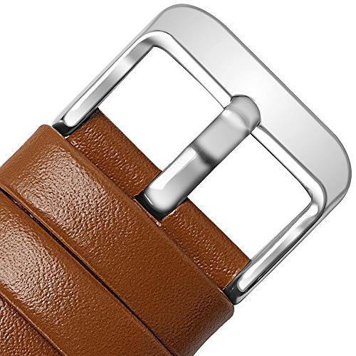 12 Colors Quick Release Leather Fullmosa