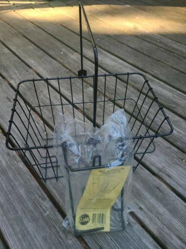 133 front bicycle basket