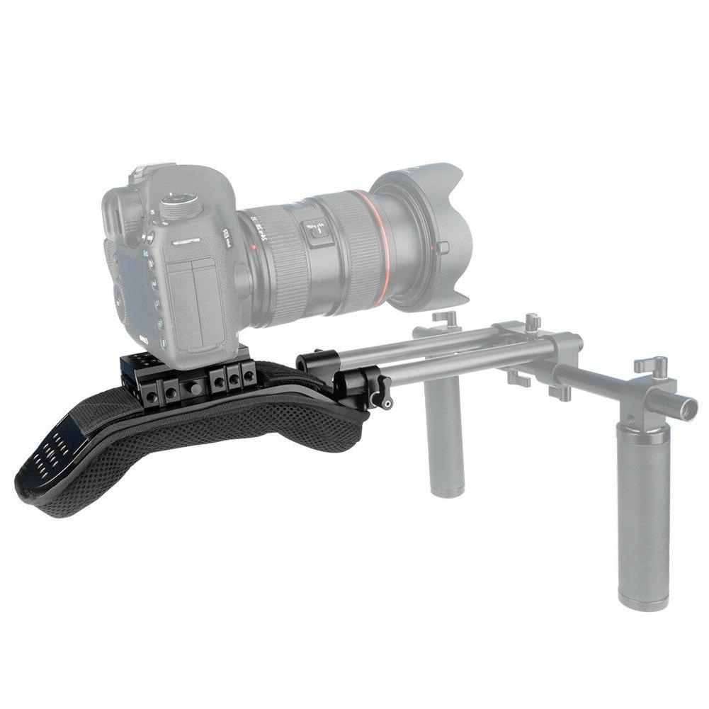 NICEYRIG 15mm w/ Quick Release for Camcorder Rig
