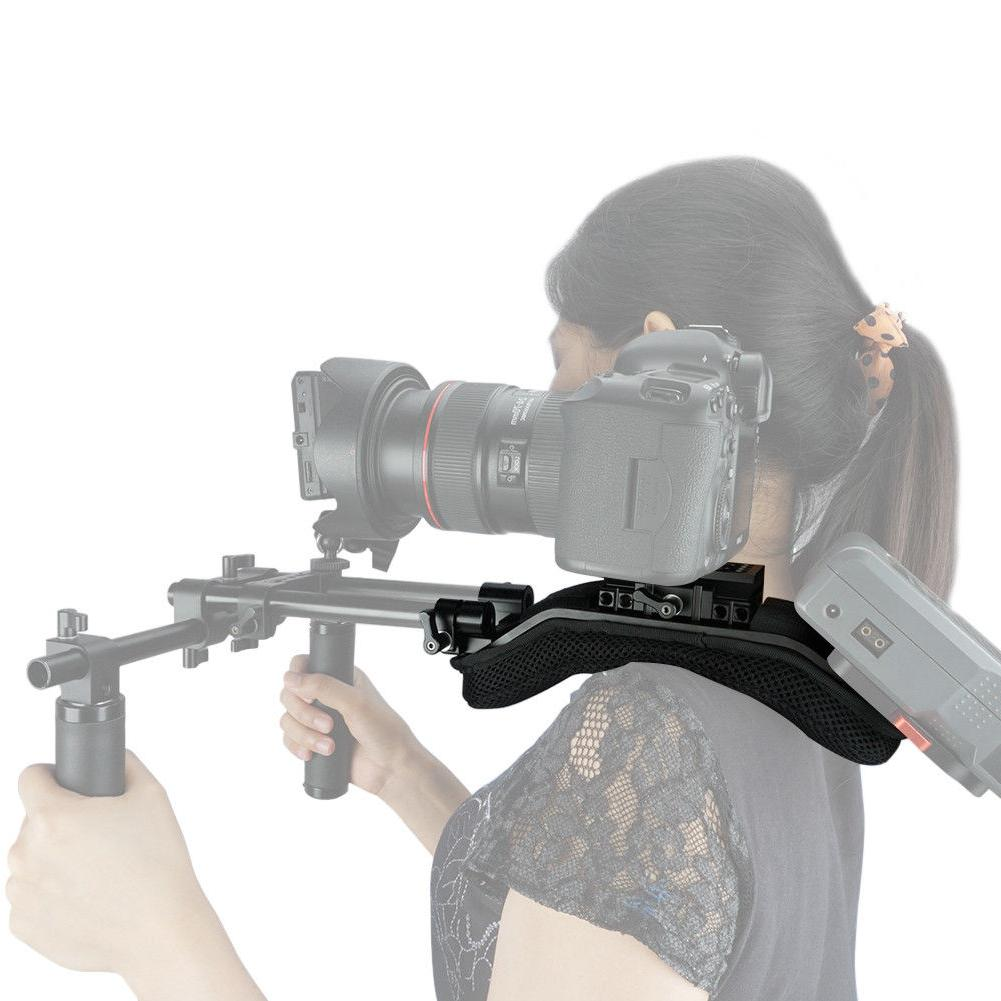NICEYRIG w/ Release Plate for Camcorder Camera Rig