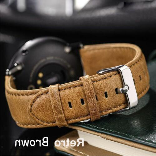 18 Quick Release Strap Band for Fossil Smart Watch