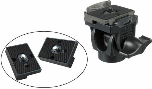234rc monopod swivel head with quick release