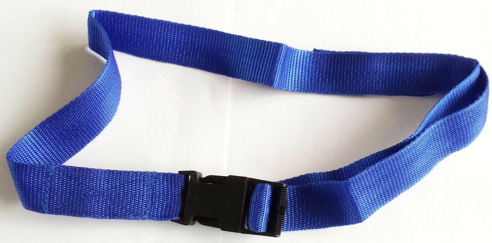 25mm Adjustable Webbing Release, 1strap