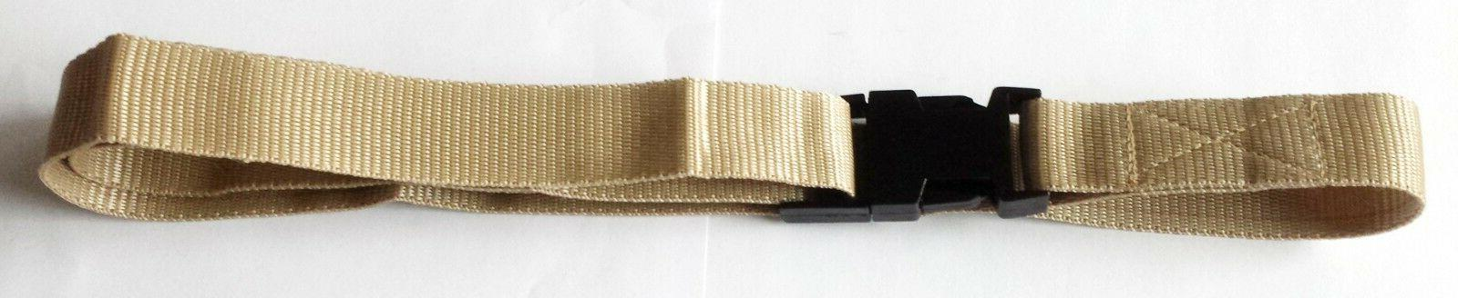 25mm Adjustable Belt any Release,