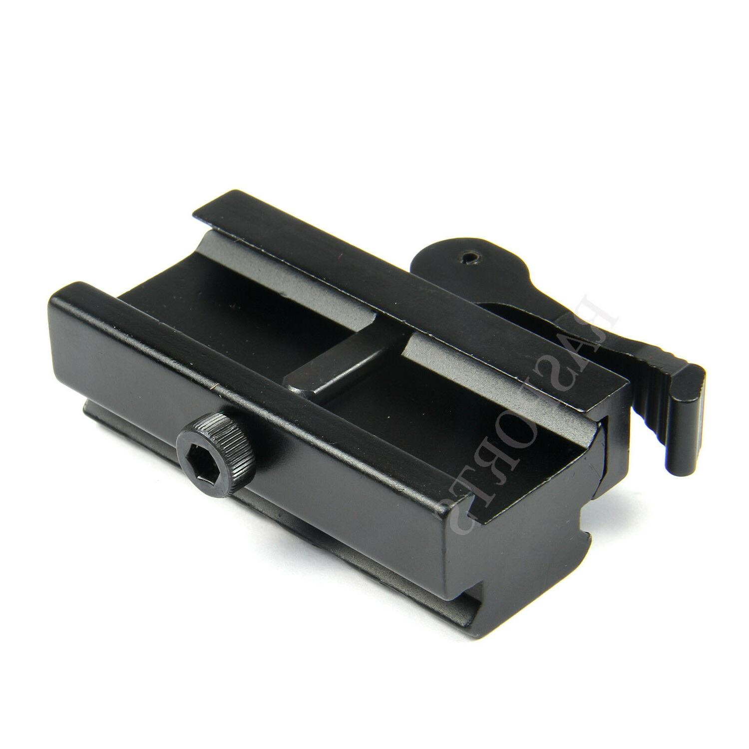 "5-Slot Quick QR QD 1/2"" Mount for"