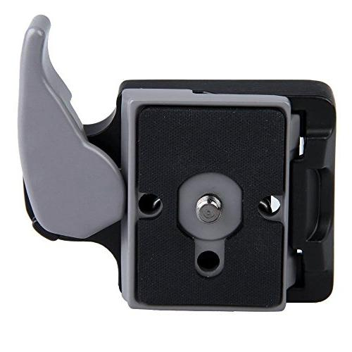 323 quick release clamp adapter