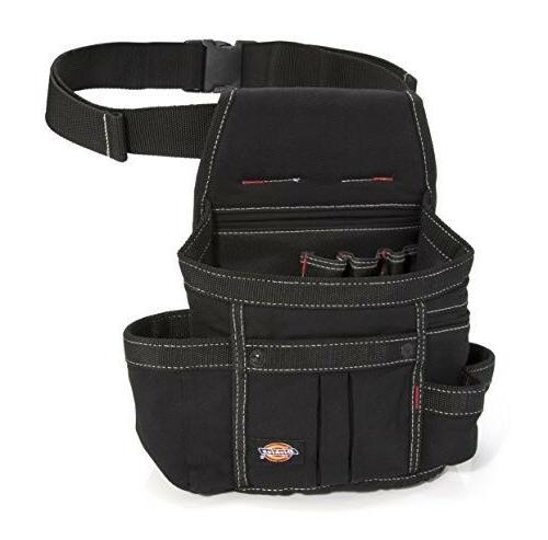 57054 8 pocket utility pouch with 2
