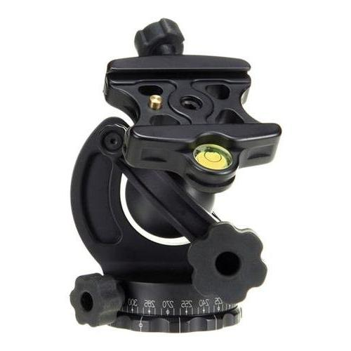 Acratech Ultimate Ballhead with Quick Release, Level and Det