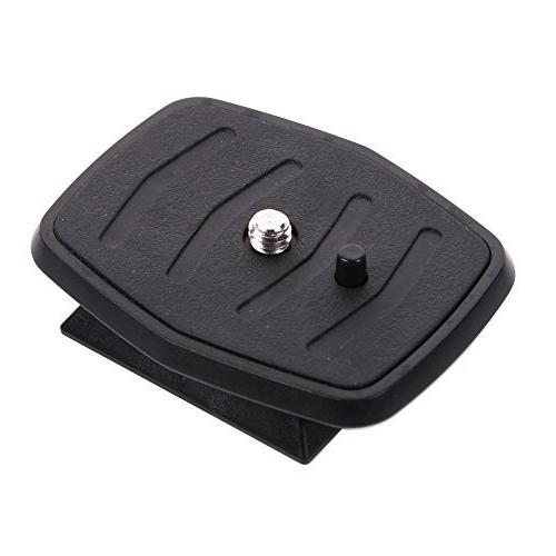 Foto4easy QB-4W Quick Release QR Plate for SONY VCT-D580RM/
