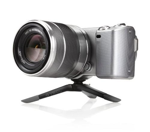 For Mirrorless and DSLR