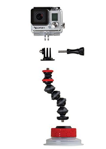 Joby Series Suction Cup Arm
