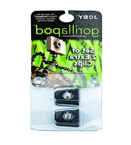 Joby Release Replacement GP1 GorillaPod - of