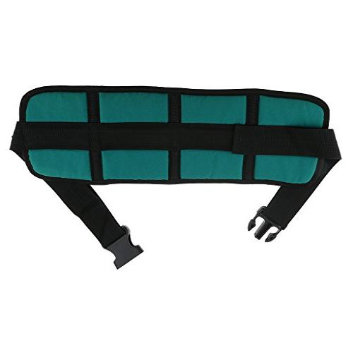 MagiDeal Comfortable Wheelchair Safety Harness Strap Anti-Sl