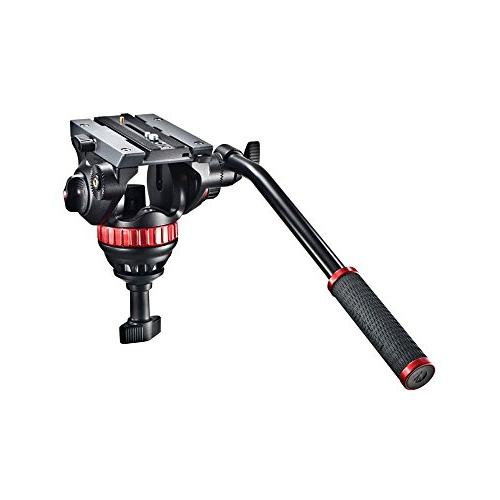Manfrotto Video Legs and Mid Spreader