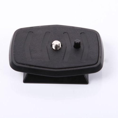 QB-4W Quick release plate for SONY VCT-D680RM D580RM R640 Ve