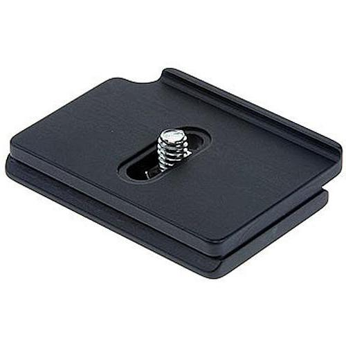 Quick Release Plate for Canon, Nikon, and Contax Cameras