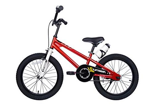 Royalbaby BMX Freestyle Kid's Bike, 18 inch wheels, royalbaby bmx freestyle kid's bike 18