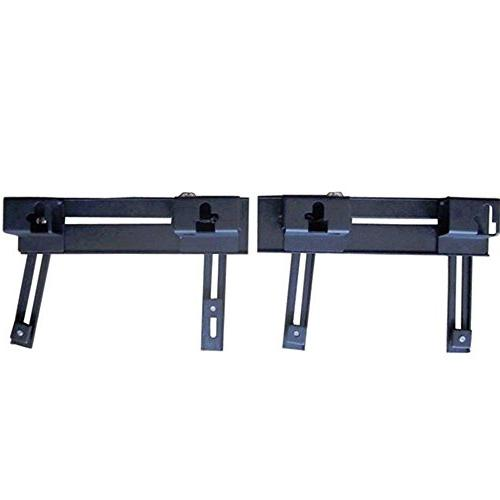 Universal Hard detachable quick release brackets Fit Holes