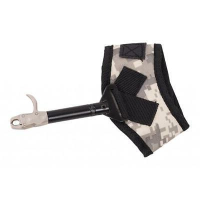 adjustable quick release archery release aid smooth