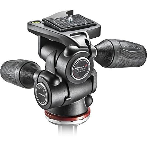 Manfrotto 190X Aluminum section MK II 3-way release