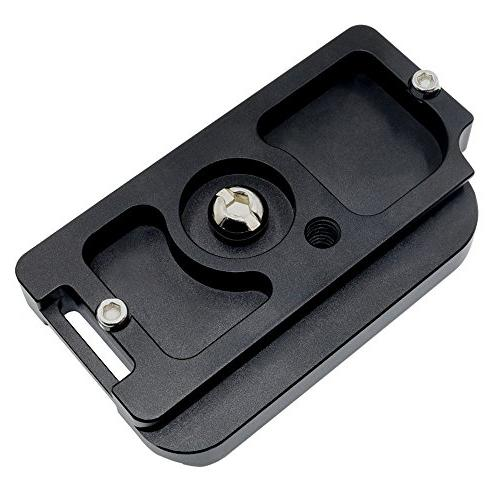 arca swiss quick release plate