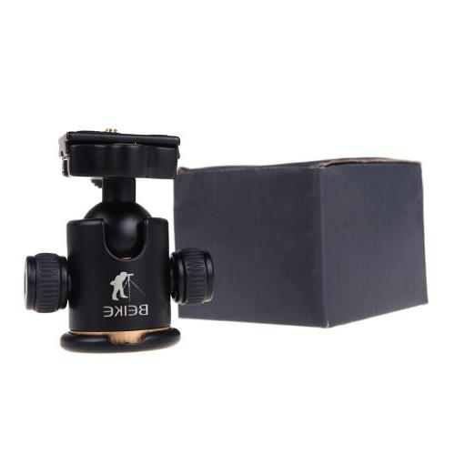 Andoer BEIKE Tripod Head with 1/4""