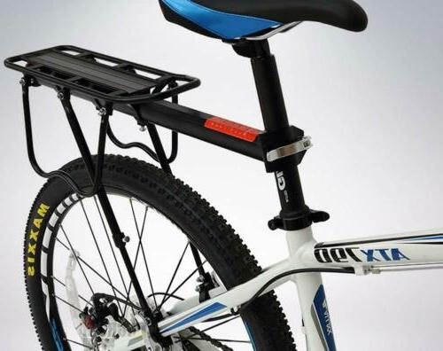 Bicycle Rack Release Carrier 115 Lb